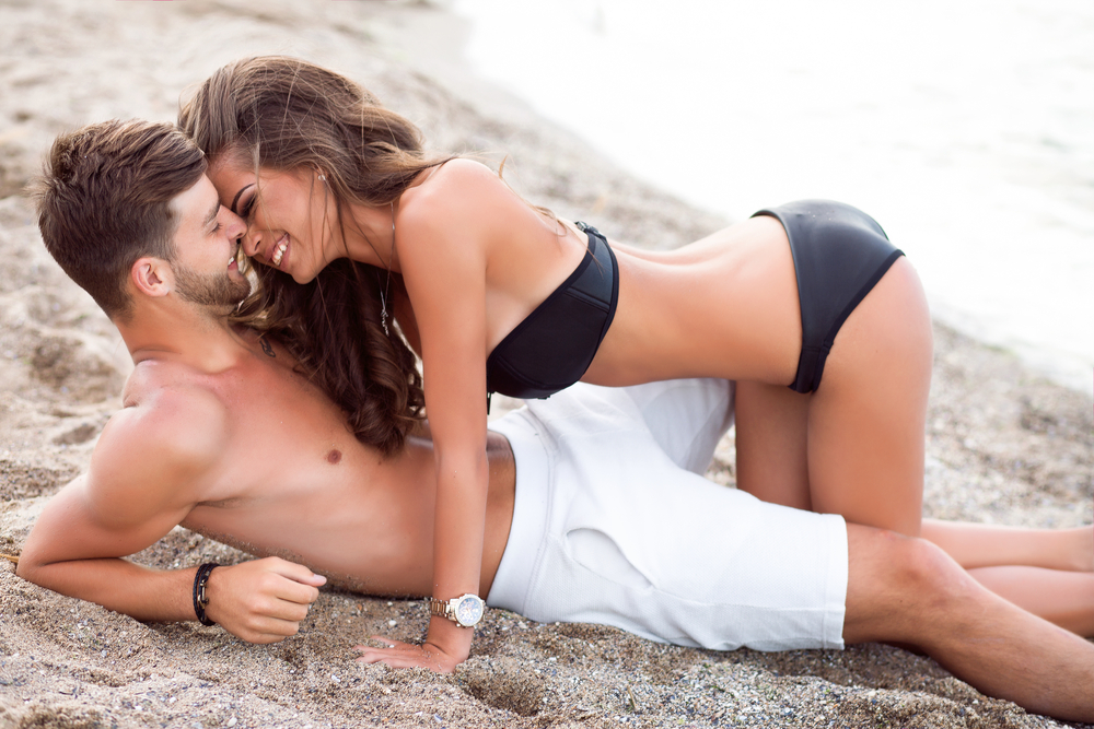 Sex On The Beach - Ways to Get it Right