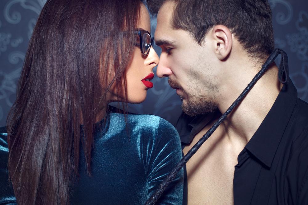 Top 7 Sexual Fantasies of Women