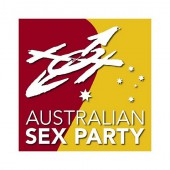 AUSTRALIAN SEX PARTY FINISHED TOO SOON